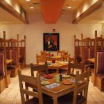 Great for A Private Sunday Brunch  in our Mayan Room