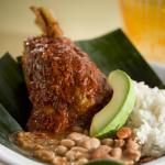 A wonderful hearty authentic Mexican Dinner customized for you