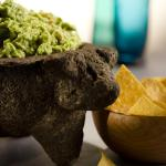 Our Signature Guacamole spiced to your taste is a wonderful pre set starter at any event